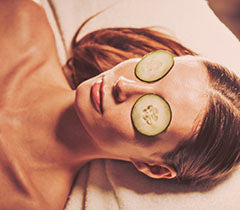 Head-to-Glow Deluxe Summer Spa Package