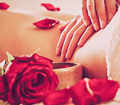 Viva Amore Spa Package