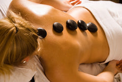 Deluxe Viva Rocks Massage