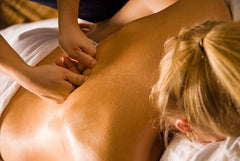Spa La La Holiday Massage Package