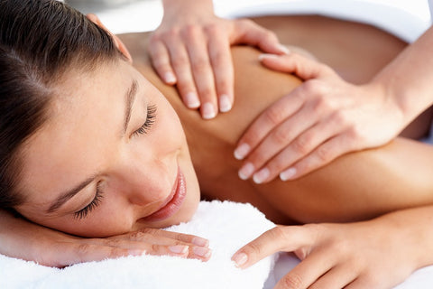 Holiday Head-To-Toe Spa Package