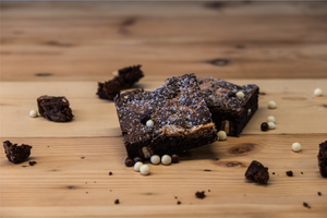 Brownies by Billyboo's Cakery, Cape Town