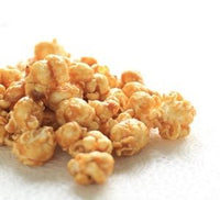 Salted Caramel Popcorn Soy Candle & Wax Melts