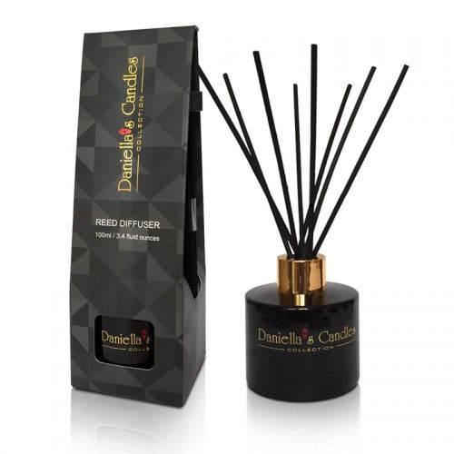 Reed Diffuser 100ML Black