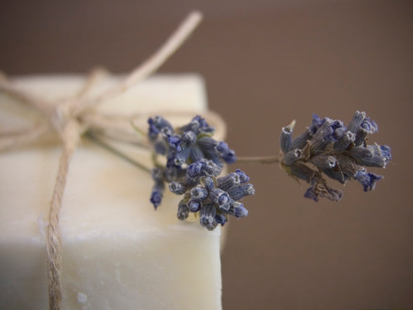 Lavender Vanilla Soy Candle & Wax Melts