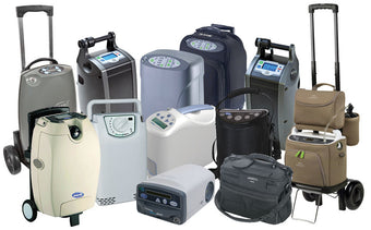 How Does an Portable Oxygen Concentrator Work?