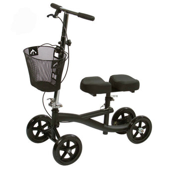 Knee scooters- The new trendy mobility equipment