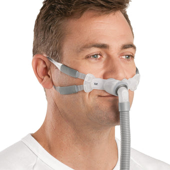 CPAP Nasal Mask – the Best form of Treatment
