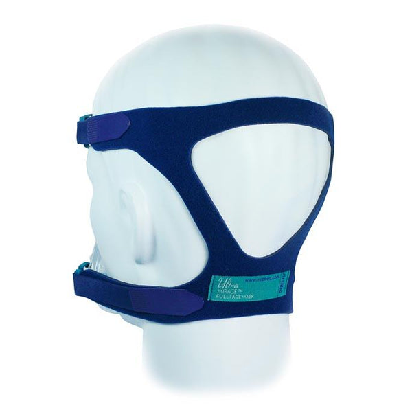 ResMed Headgear for Ultra Mirage CPAP Full Face Mask