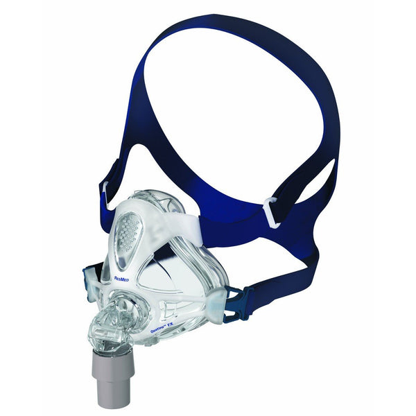 ResMed Quattro FX Full Face CPAP Mask