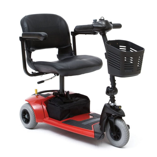 Travel Pro 3-Wheel Scooter