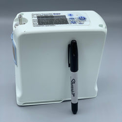 Portable Oxygen Concentraor Rental