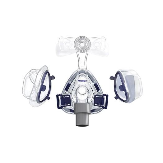 ResMed Mirage SoftGel and Mirage Activa LT CPAP Mask ConvertAble Pack