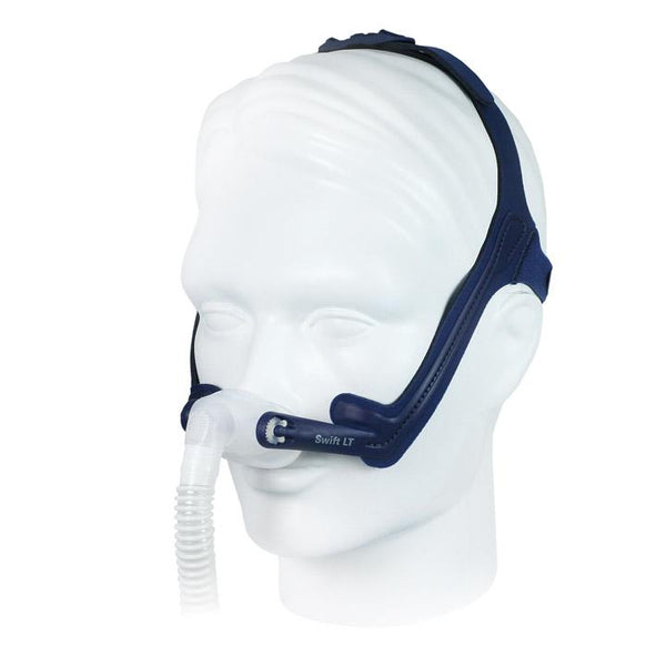 ResMed Swift LT Nasal Pillow CPAP Mask