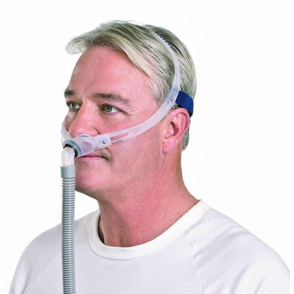 ResMed Swift FX Nasal Pillow CPAP Mask