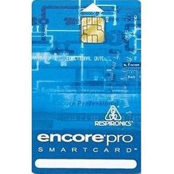 Respironics M Series Smart Card Replacement