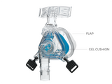 Respironics Cushion & Flap for ComfortGel Blue CPAP Nasal Masks