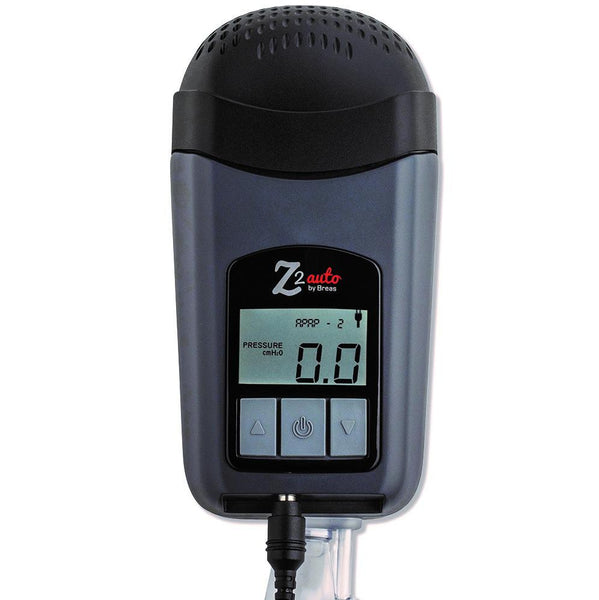 HDM Z2 Travel Auto CPAP Machine