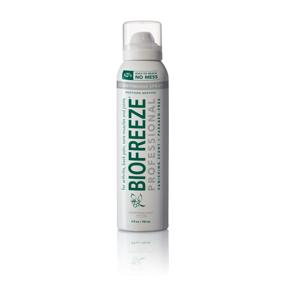 BioFreeze Professional Soothing Mental Spray