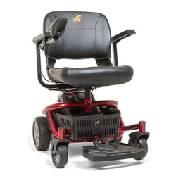 Power Wheelchair Rental