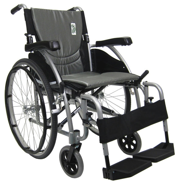 Standard Wheelchair Rental