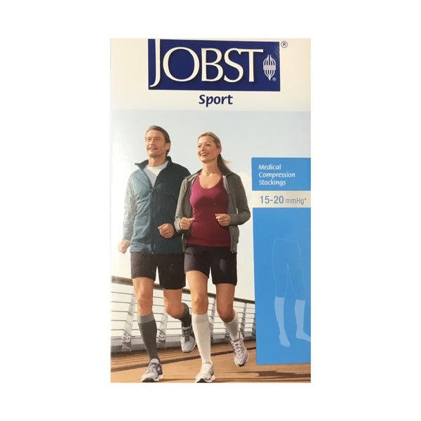 Jobst Medical compression Sport stockings sport 15-20mmhg