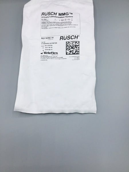 RUSCH MMG Urinary Catheterization System