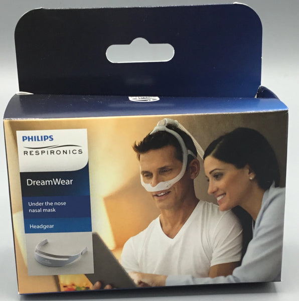 Under the Nose Nasal Mask Headgear for DreamWear Cpap mask