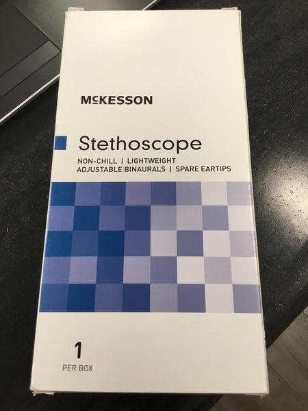 Stethoscope by Mckesson