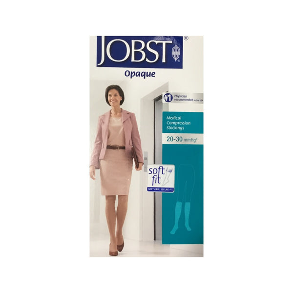 Jobst Medical compression stockings Opaque 20-30mmhg