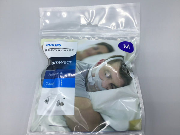 DreamWear Full Face CPAP Mask Medium Cushion