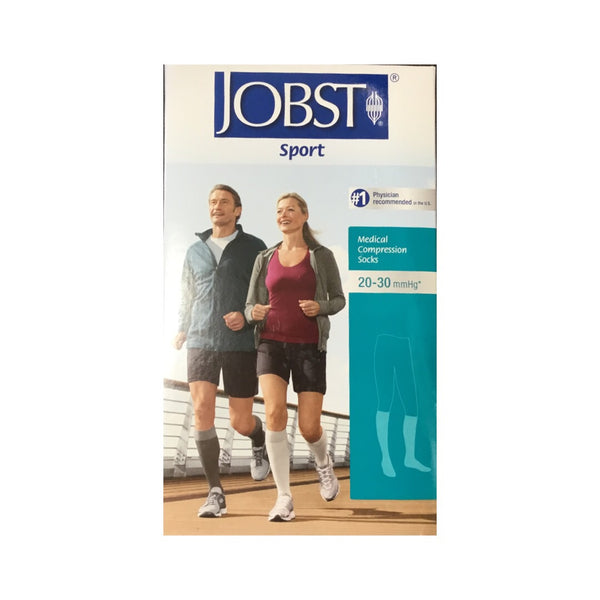 Jobst Medical compression Sport stockings 20-30mmhg