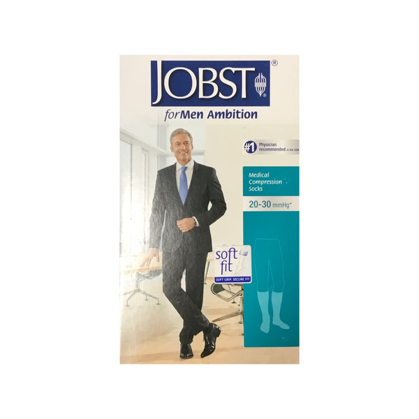 Jobst Medical compression socks for men Ambition 20-30mmhg