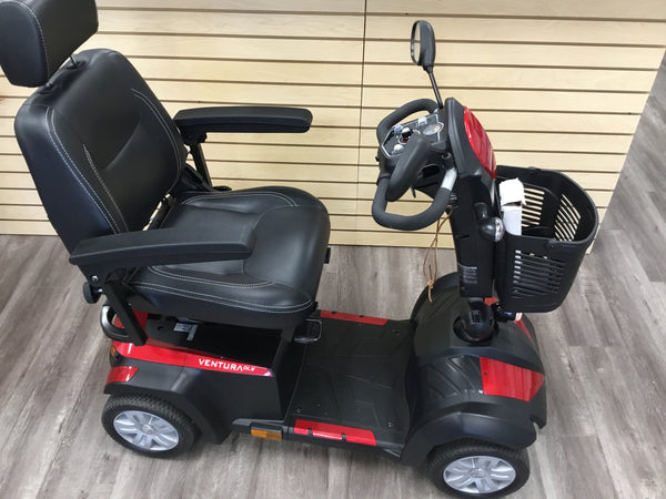 Drive medical Ventura 4 wheel scooter