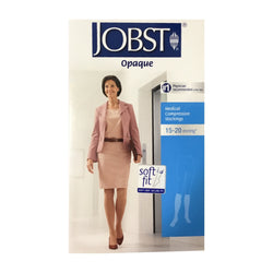 Medical compression stockings Opaque 15-20mmhg