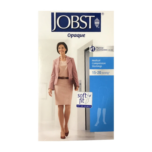 Jobst Medical compression stockings Opaque 15-20mmhg