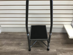 Heavy Duty Bariatric Footstool