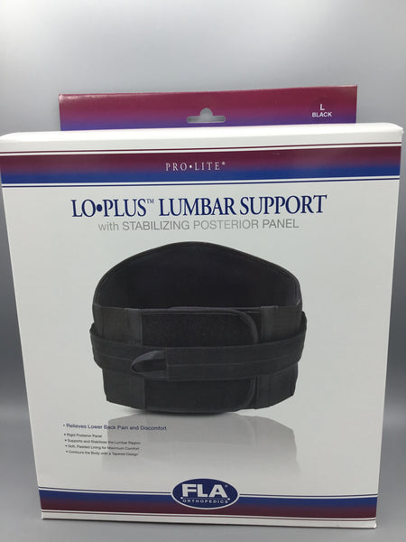Lo Plus Lumbar Support