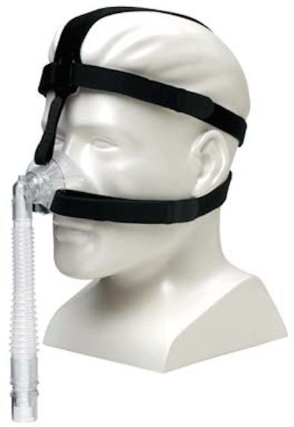 Simplicity Nasal CPAP Mask with Headgear