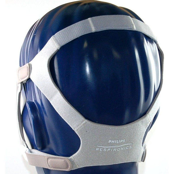 Respironics Headgear for Wisp CPAP Nasal Mask