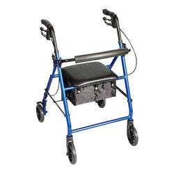Rolling Walker with seat rental