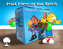Load image into Gallery viewer, Fruit Farm AR BETA Edition
