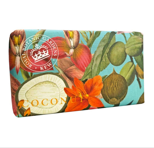 Kew Gardens Coconut Soap