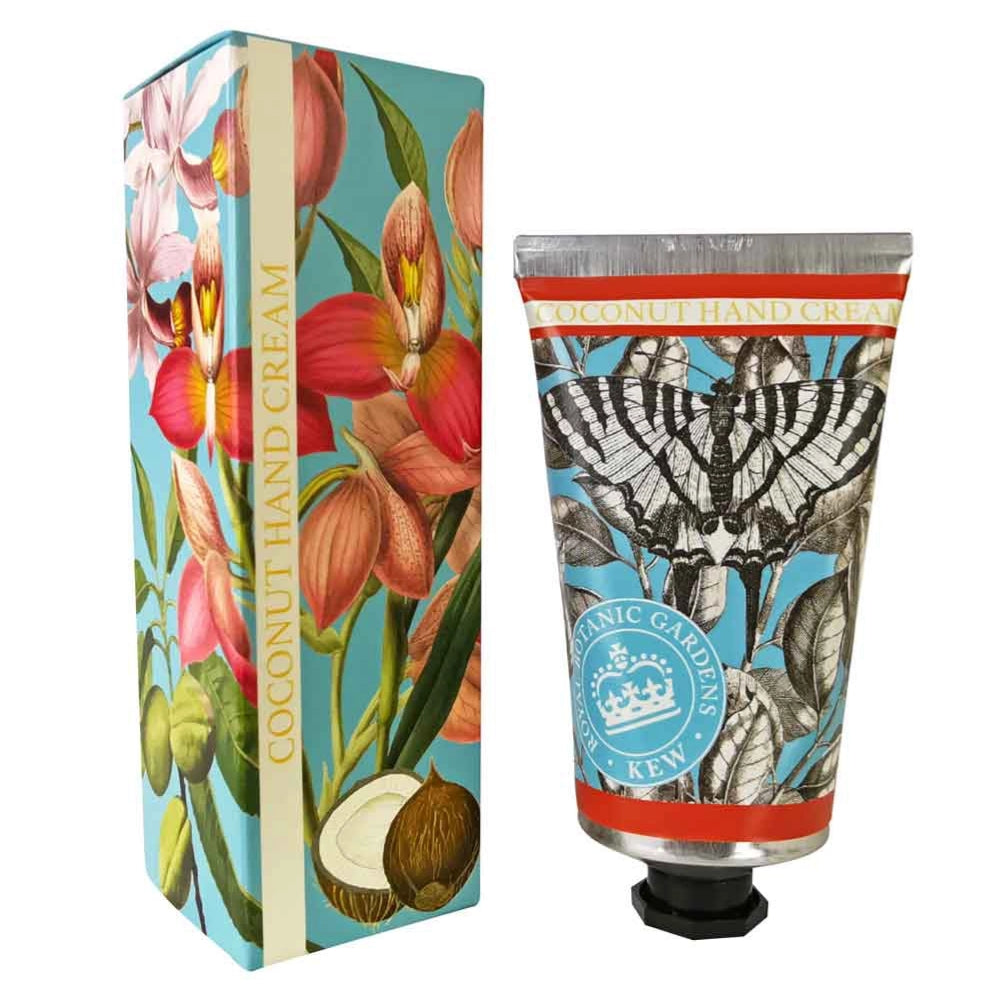 Royal Botanic Gardens Kew - Coconut Hand Cream