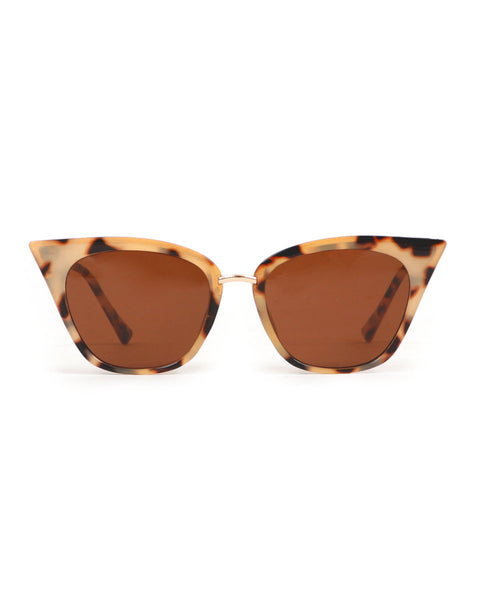 Powder - Sophia Sunglasses