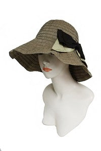 Cloth Fashion Sun Hat