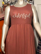 Blessings Dress