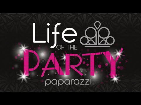Life of the Party Exclusives