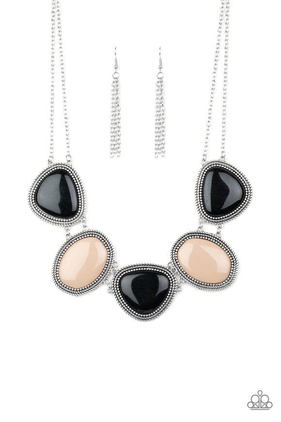 Viva La VIVID Multi Necklace - Paparazzi Accessories