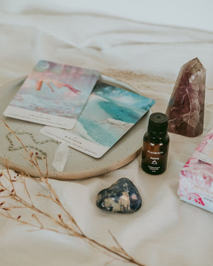 Work Your Light Ritual  Box